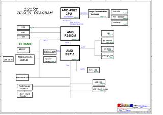 Asus | Free Schematic Diagram