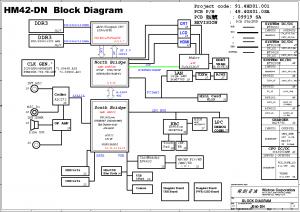 Acer    Aspire    42514551eMachines D440D640 Block    Diagram      Free    Schematic       Diagram