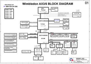 hp cq42 cq45 block diagram free schematic diagram rh datasheetgadget wordpress com
