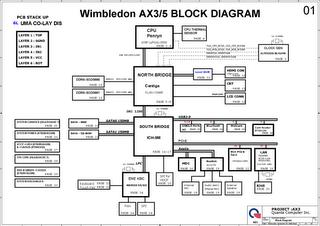 hp g g compaq presario cq cq schematics block diagram the motherboard