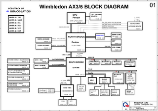 Hp Cq42 Cq45 Block Diagram Free Schematic Diagram