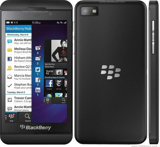 Schematics Blackberry Z10 And Hardware Problem Solution