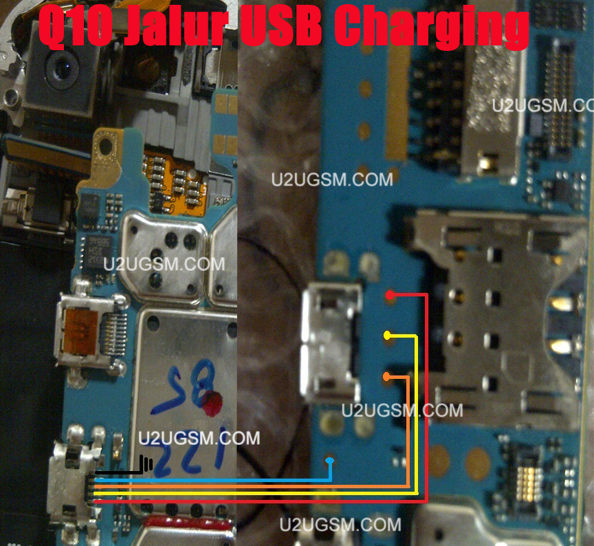 Schematics blackberry q10 and hardware problem solution free blackberry q10 usb not charging cheapraybanclubmaster Images