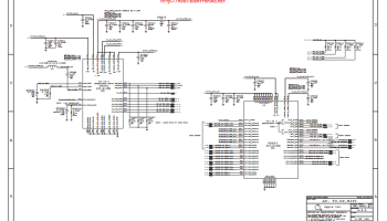 Apple Ipad 3 Mainboard Schematics Diagram And Hardware Solution