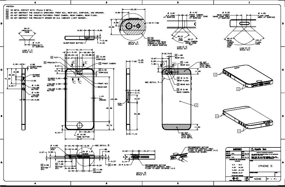 apple iphone 4s 16gb 32gb 64gb schematics and hardware solution rh datasheetgadget wordpress com iphone 4s motherboard diagram iphone 4s motherboard diagram