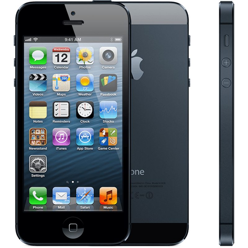 Apple Iphone 5 16gb32gb64gb Schematics And Hardware Solution