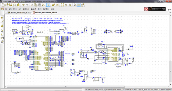 Free Schematic Diagram | Free Download Schematics Block Diagram for